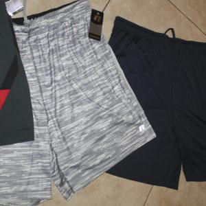 Pantalones cortos deportivos (Shorts)