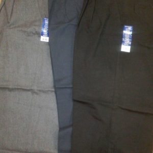 Pantalones largos de vestir